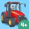 """""""リトル ファーマー (Little Farmers) - 有料人気の便利アプリ iPad"""