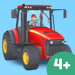 Little Farmers for Kids