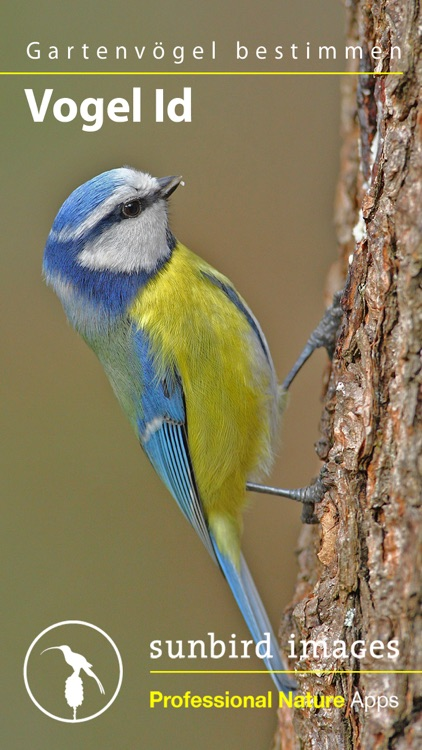 Bird Id - Garden Birds Germany screenshot-8