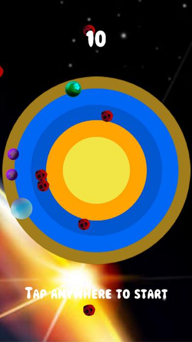 Deadly Meteors screenshot 8