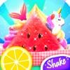 独角兽厨师-冰淇淋女生做饭游戏