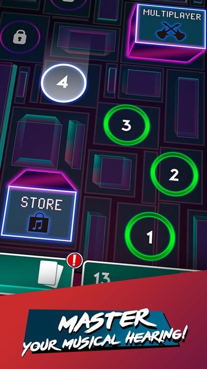 Music Puzzle: Talent Hunter screenshot-3