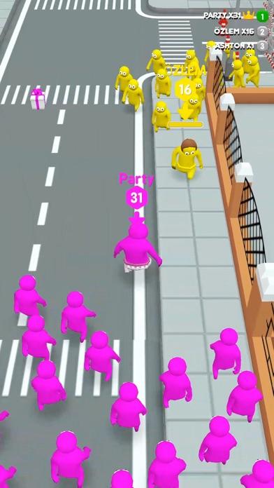 Gangs.io screenshot 5