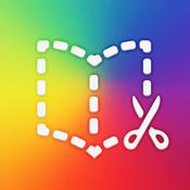 Book Creator for iPad - create ebooks and pdfs, publish to iBooks icon