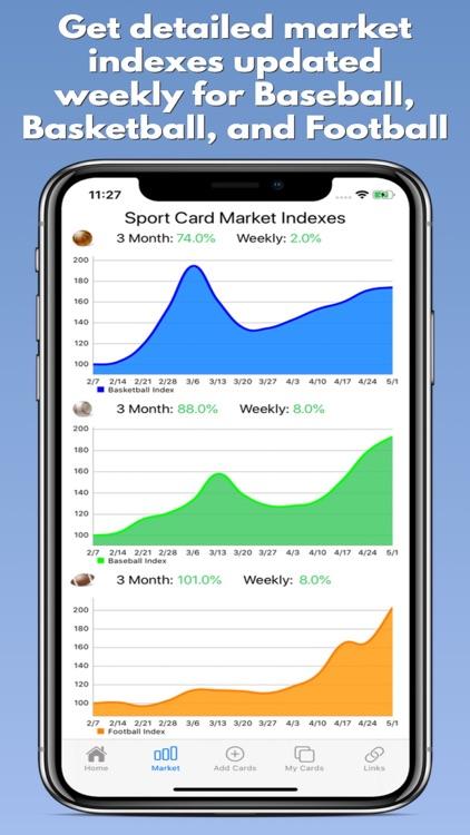 CardGenie - Sports Cards screenshot-3