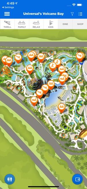 Universal Orlando Resort On The App Store
