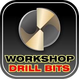 WS Drill Bits