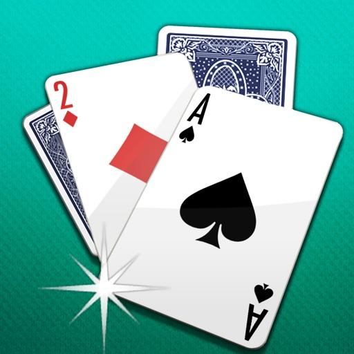 ▻ Solitaire iOS App