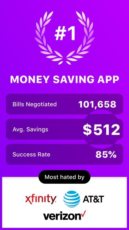 Truebill Budget & Bill Tracker screenshot-5
