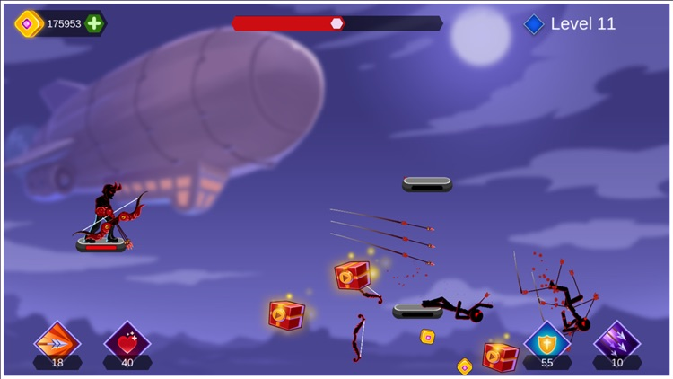 Arrow Go! screenshot-4