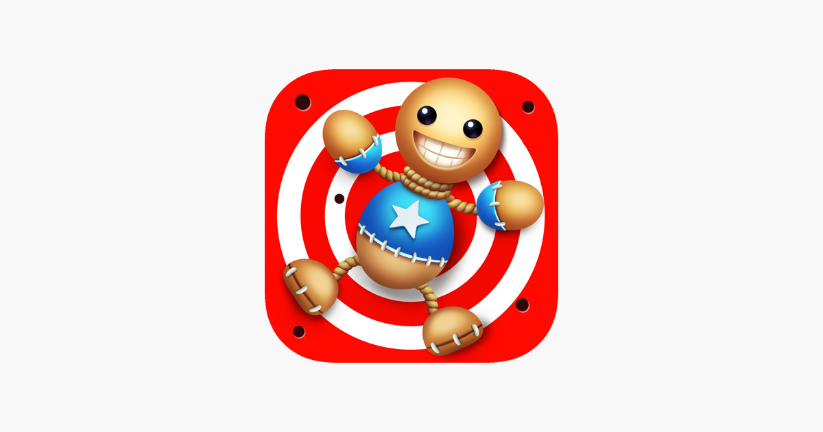 games like kick the buddy for android