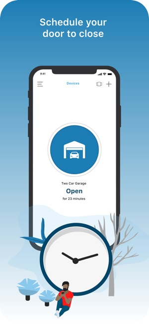 MyQ Garage & Access Control on the App Store