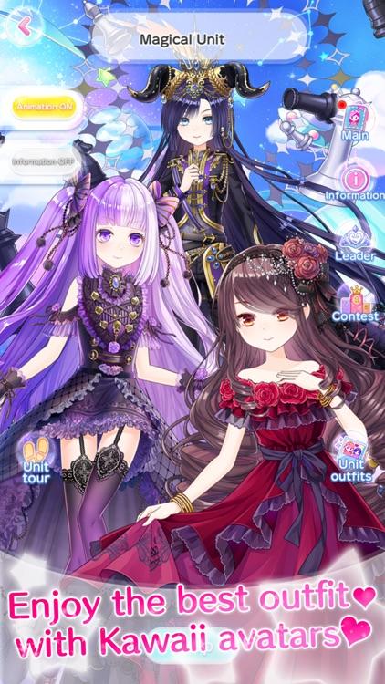 CocoPPa Dolls screenshot-0