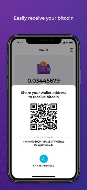 paxful wallet app