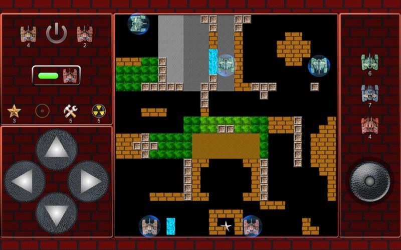 Super Tank Battle screenshot 5