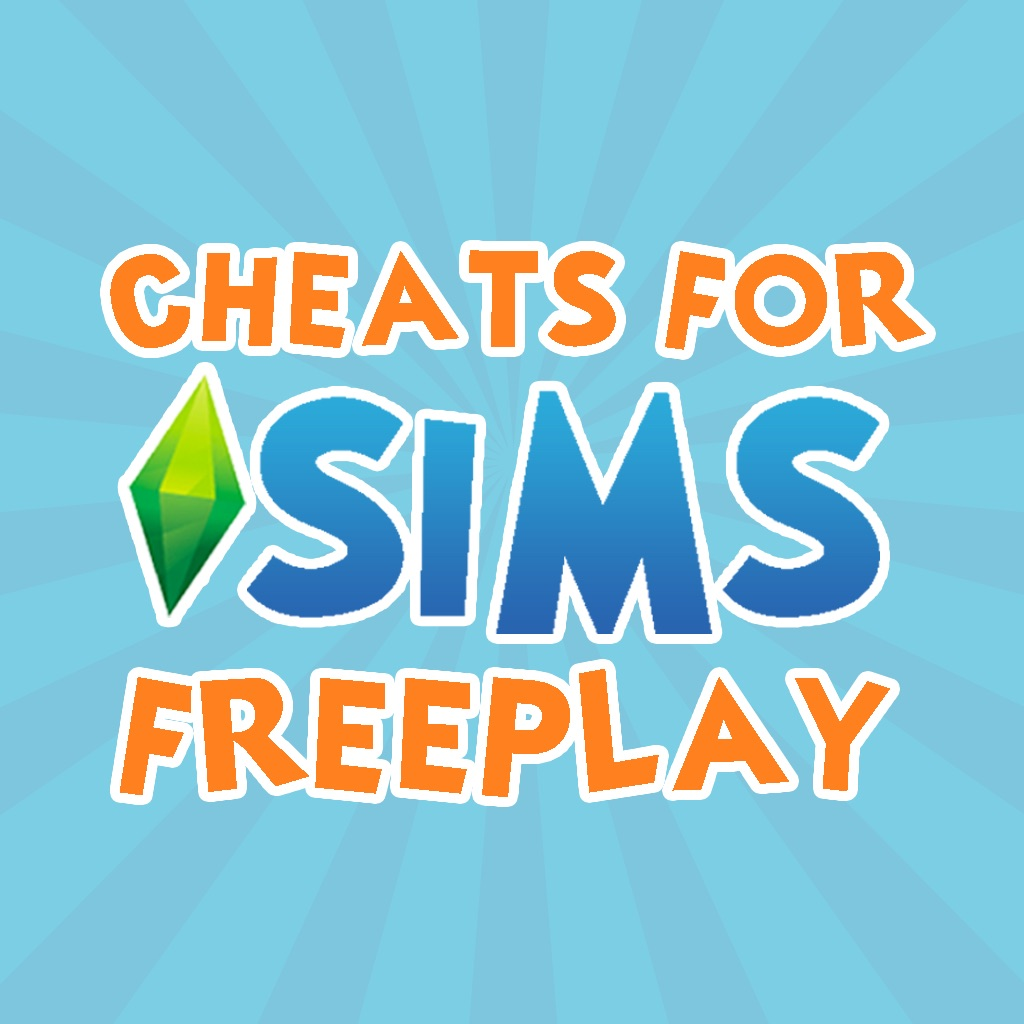 Cheats for The Sims FreePlay hack