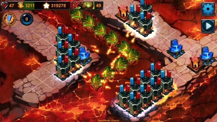 Element TD screenshot-6