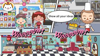 Miga Town: My World screenshot 3