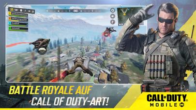 Herunterladen Call of Duty®: Mobile für Pc
