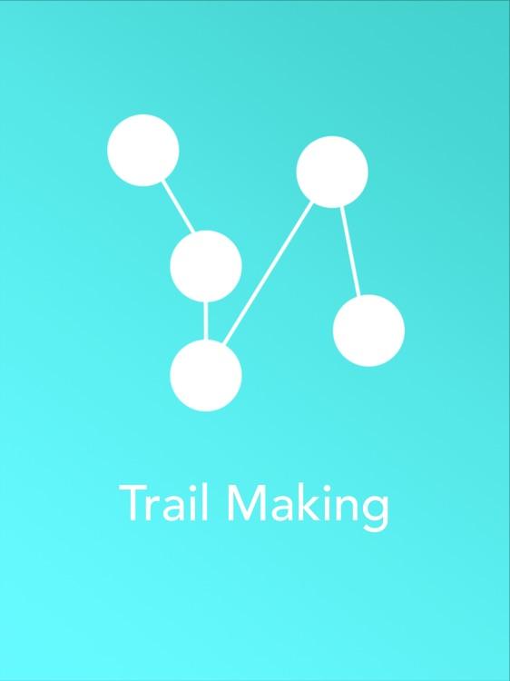 Trail Making Test (Part A & B)