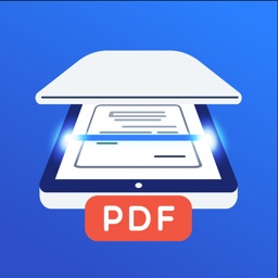 PDF Scanner: Document Scanner