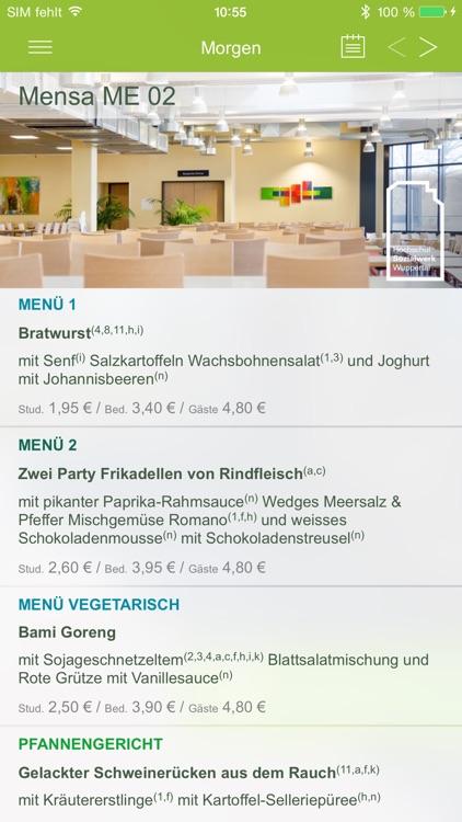 Universität Wuppertal screenshot-3