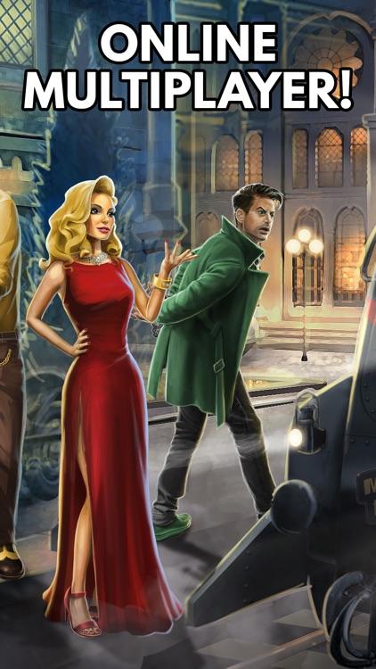 Clue: The Classic Mystery Game screenshot-6