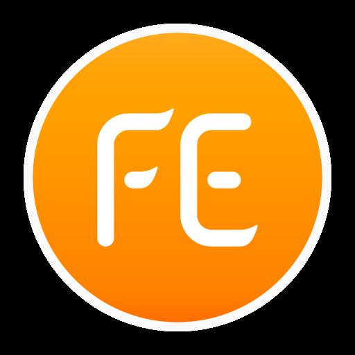 FE文件管理器 for Mac