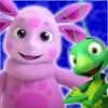 Лунтик Дом Игра для малышей 3D