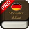 Germany. The Wonder Atlas Pro.