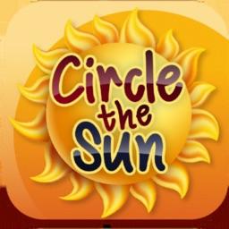 Circle the Sun: arcade game