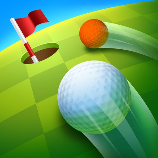 Golf Battle iOS Hack Android Mod