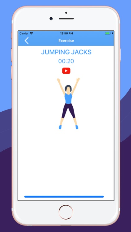 Fitness Workout - Gym Trainer screenshot-4