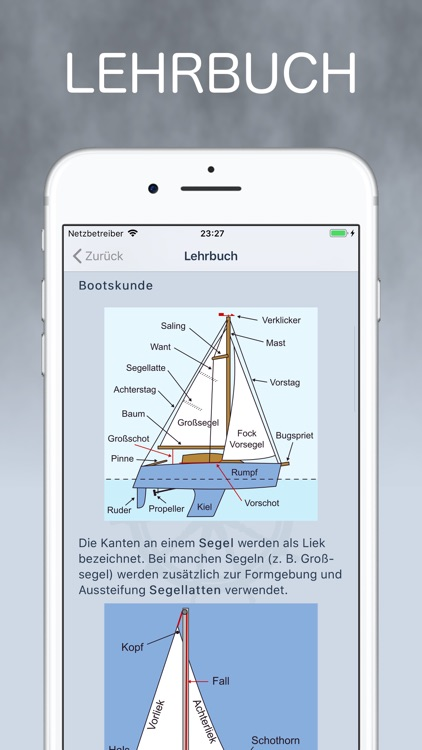 SBF Binnen screenshot-3