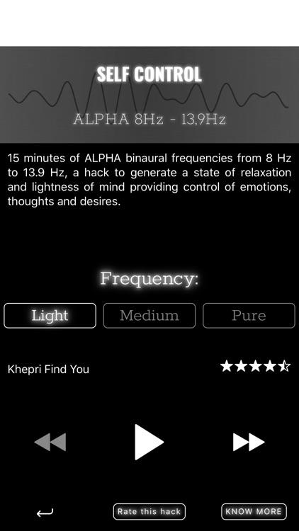 MindHz screenshot-4