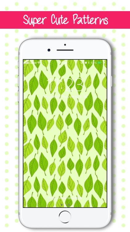 Cute Wallpapers for Girls : HD screenshot-7