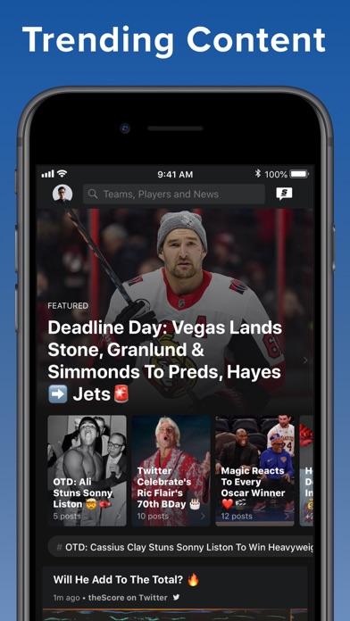 theScore: Sports News & Scores-8