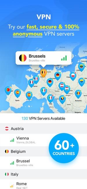 WiFi Map: Get WiFi, VPN, Proxy on the App Store