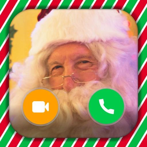 Santa Calling App