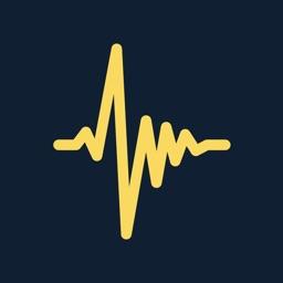 Seismometer - Earthquake Meter