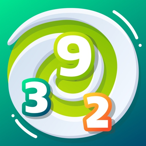 Find number - Reading Training
