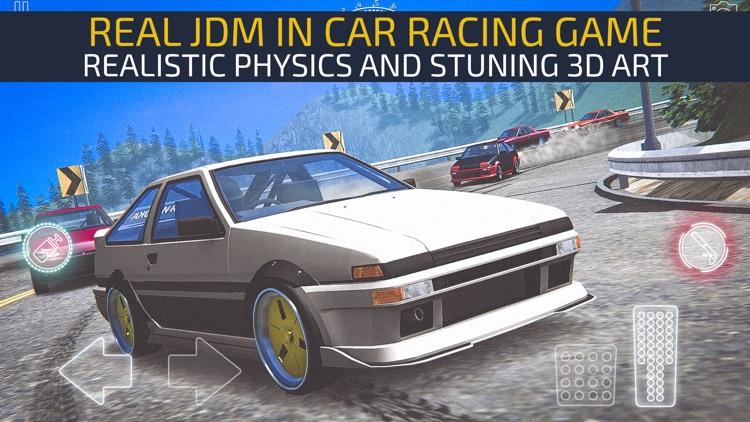 JDM Racing screenshot-0