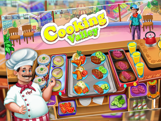 Cooking Valley : Cooking Games screenshot 5