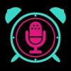 Re:アラーム (Rec & Real alarm) - iPhoneアプリ
