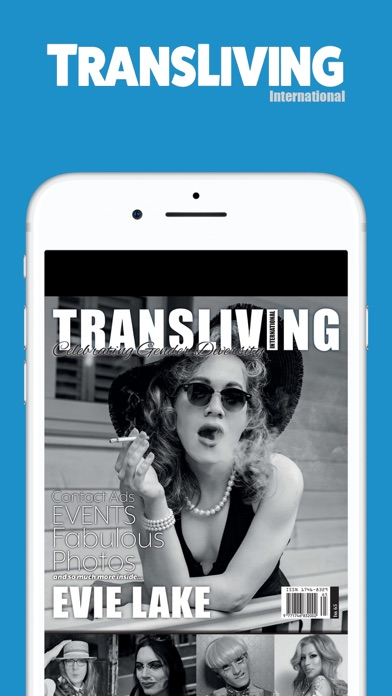 TransLiving Screenshot