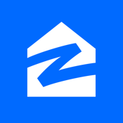 Zillow Real Estate Rentals app review