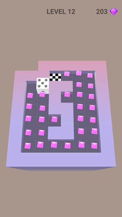 Roller Dice screenshot 1