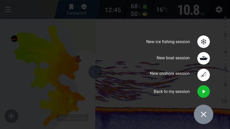 Fish Deeper screenshot-6