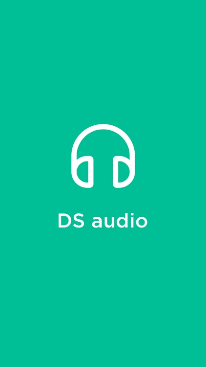DS audio screenshot-0