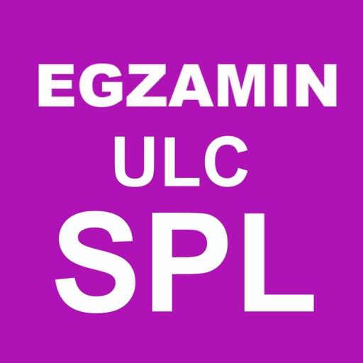 Egzamin ULC SPL